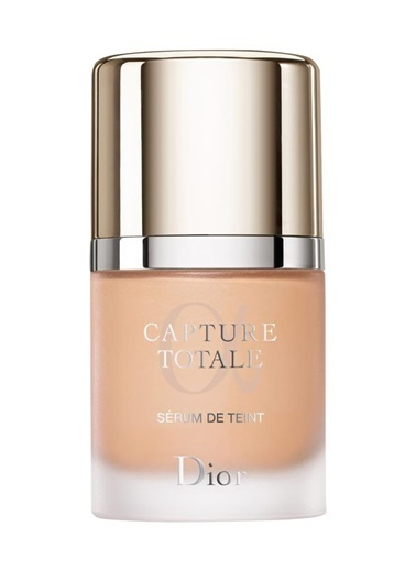 Dior Dior Capture Totale Serum Fondöten 023 Peach Ten
